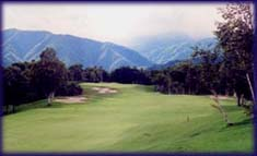 japanese golf course