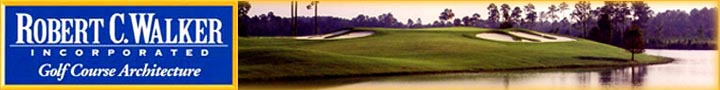 golf course design philosophy